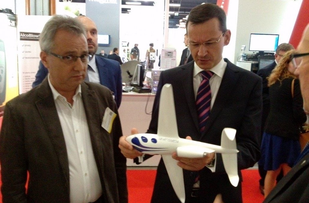 FLARIS at the Defense Industry Exhibition