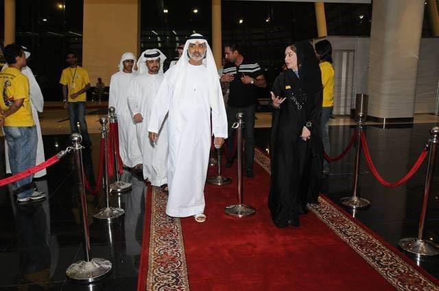 FLARIS in Abu Dhabi