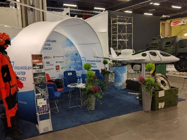 International Defense Industry Exhibition with FLARIS