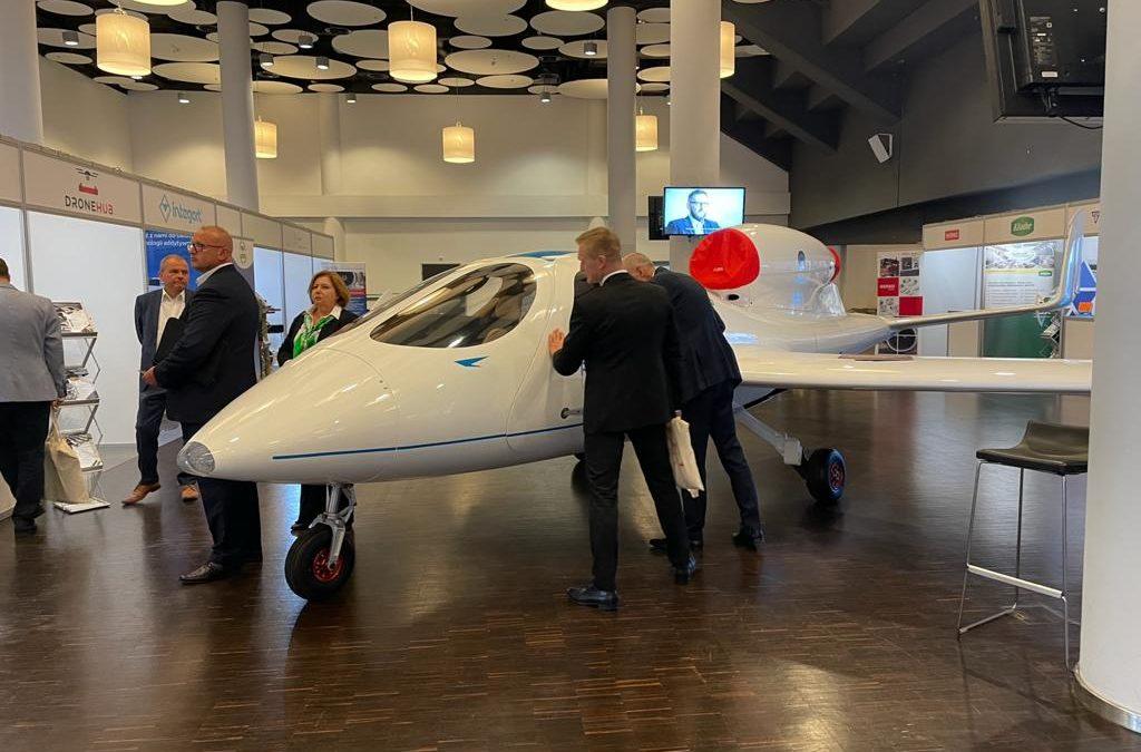 Flaris took part in Aeromixer 2021